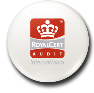royalcert international